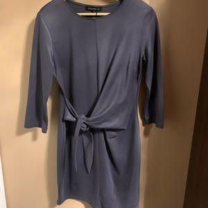 Dynamite Grey Dress
